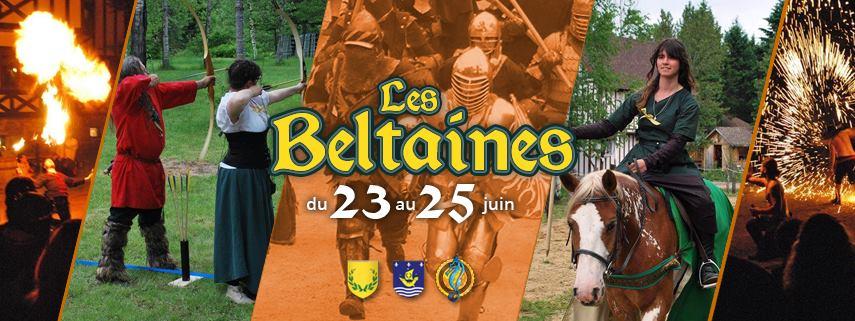 Beltaines