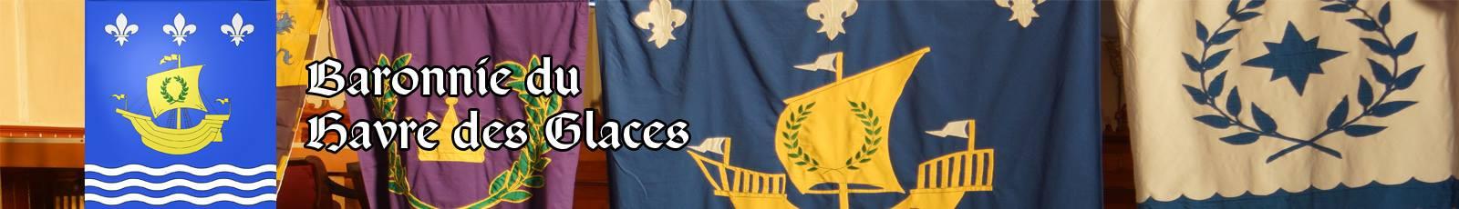 Baronnie du Havre des Glaces